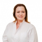 Стронская Оксана Алексеевна, дерматолог