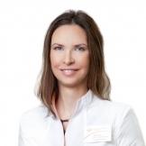 Фёдорова Ольга Владимировна, дерматолог