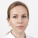 Чунарева Наталья Борисовна, дерматолог