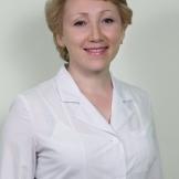 Давлетбердина Гульнур Ахтамовна, дерматолог