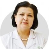 Сейидова Гульнара Назарбаевна, дерматолог