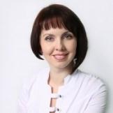 Алексеева Марина Александровна, дерматолог