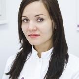 Валишина Инга Валерьевна, дерматолог