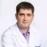 Кобус Алексей Викторович, дерматолог