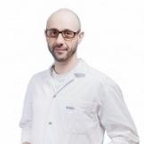 Корнеев Владислав Владимирович, дерматолог