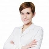 Чурина Лариса Михайловна, дерматолог