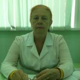 Грек Светлана Николаевна, дерматолог
