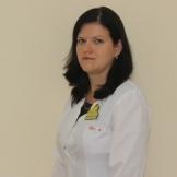 Орехова Оксана Леонидовна, дерматолог
