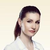 Журавлева Екатерина Валерьевна, дерматолог