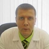 Емашов Александр Иванович, дерматолог