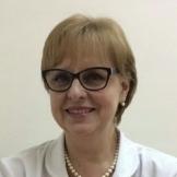 Ковганко Ирина Анатольевна, дерматолог
