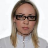 Киселева Анна Николаевна, дерматолог