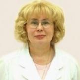 Молчанова Надежда Павловна, дерматолог