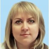 Саперова Ольга Ивановна, дерматолог