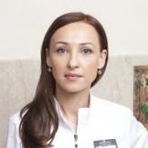 Бабич Наталья Николаевна, дерматолог