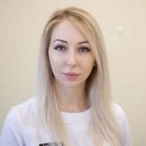 Кривоногова Полина Львовна, дерматолог