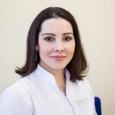 Вощинина Ольга Александровна, дерматолог