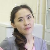 Бакыбаева Мира Толоновна, дерматолог