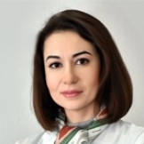 Мосина Анастасия Дмитриевна, дерматолог