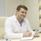 Малашенко Владимир Александрович, дерматолог