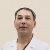 Усманов Мухтор, дерматолог