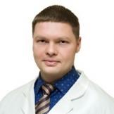 Ходаковский Евгений Петрович, дерматолог