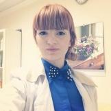 Артенян Назели Рафаэловна, дерматолог