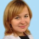 Хасанова Алина Рашидовна, дерматолог