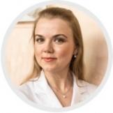 Коткова Юлия Николаевна, дерматолог