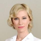 Кравцова Ирина Валерьевна, дерматолог