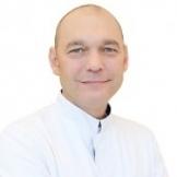 Иванов Артур Владимирович, дерматолог