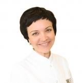Завьялова Александра Григорьевна, дерматолог
