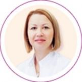 Дубская Ангелина Михайловна, трихолог