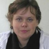 Биткина Оксана Анатольевна, трихолог