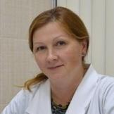 Пересторонина Валерия Станиславовна, трихолог