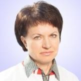 Хренова Марина Геннадьевна, трихолог