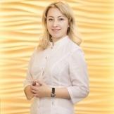 Абурджания Майя Тенгизовна, трихолог