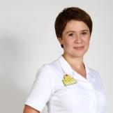 Зайцева Маргарита Васильевна, трихолог