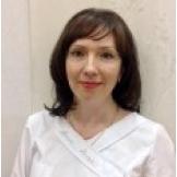 Морева Лилиана Михайловна, дерматолог