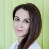 Мацаева Ольга Валерьевна, дерматолог