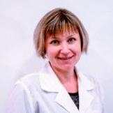 Кедровских Елена Евгеньевна, дерматолог
