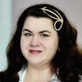 Козлова Алёна Юрьевна, дерматолог