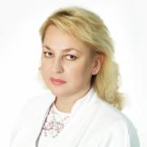 Брагина Елена Ивановна, дерматолог