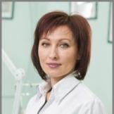 Насыбуллина Лейсан Раисовна, дерматолог
