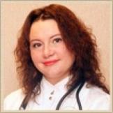 Богданова Мария Александровна, дерматолог