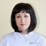 Хамитова Ольга Геннадиевна, дерматолог