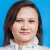 Зиятдинова Элина Азатовна, дерматолог