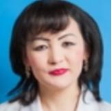 Буриева Зарина Тахировна, дерматолог