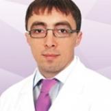 Мурашкин Николай Николаевич, дерматолог