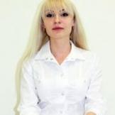 Батенева Лидия Евгеньевна, дерматолог